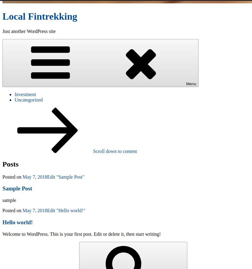 WordPress Child theme CSS not loaded error